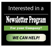 newsletter program