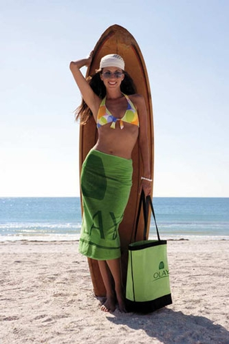 promotional items for beach