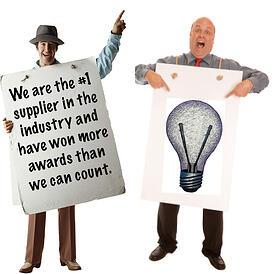 electrical marketing