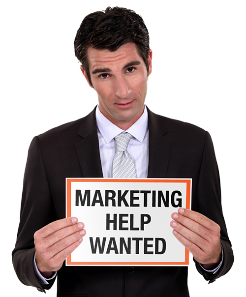 outsourced marketing can help you gain new customers