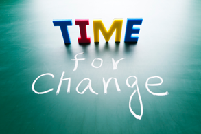 time to change your marketing strategy